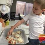 english-muffin-pizza