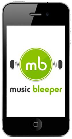 musicbleeper