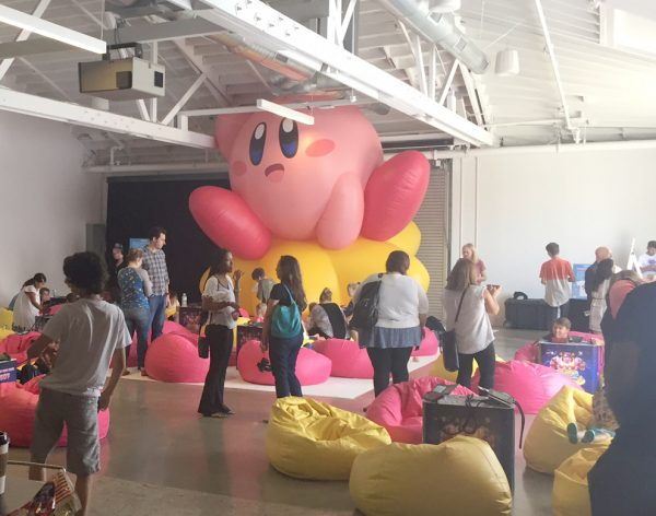 Kirby_Party